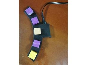 miniclavier arduino leonardo keypad leonardo pro mini