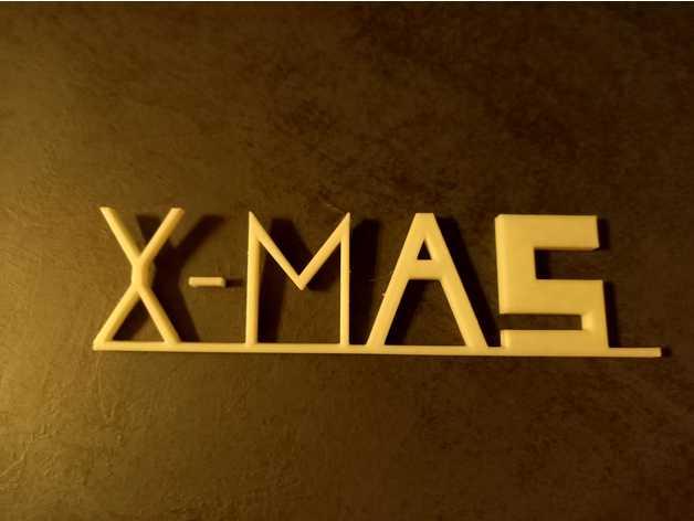 x-mas fat christmas