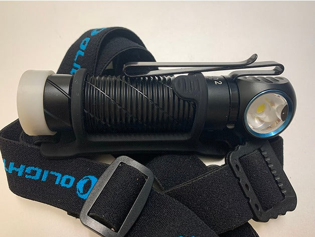 o-light perun 2 cap