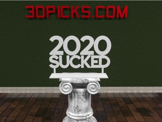 2020 sucked 2020 2020 suc