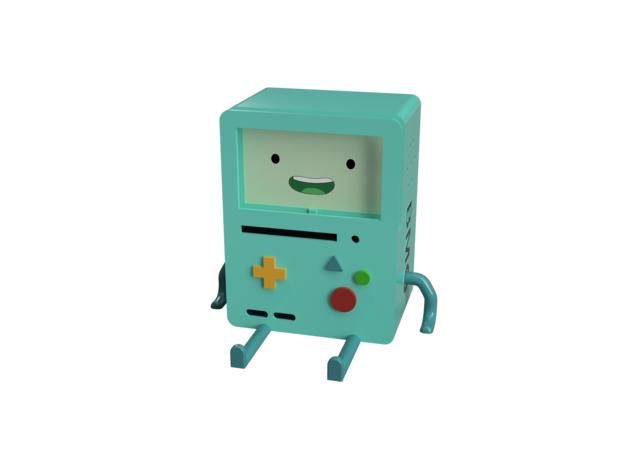 bmo switch stand adventur
