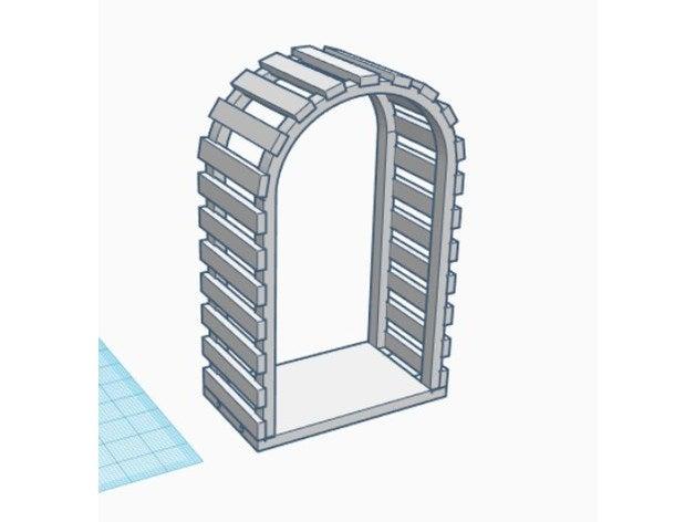arbor entry lemax type vi