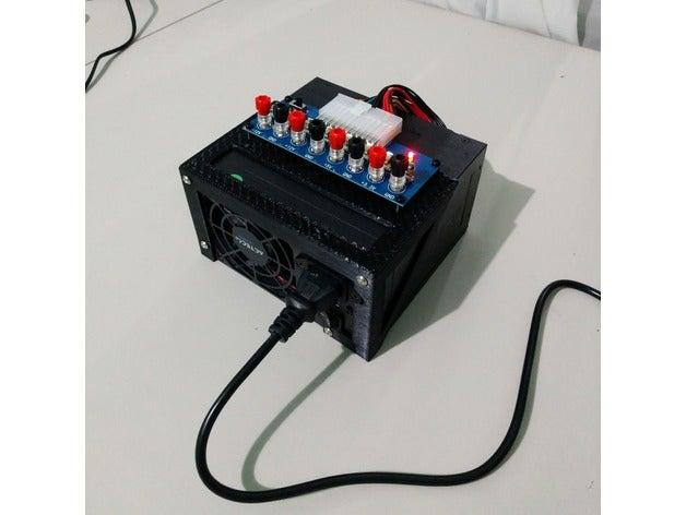 atx lab power supply