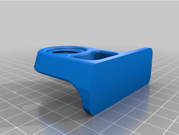 rtx rotary tool holder th
