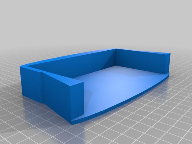 tool holder base