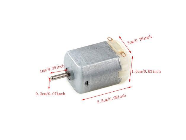 motor converter adaptor