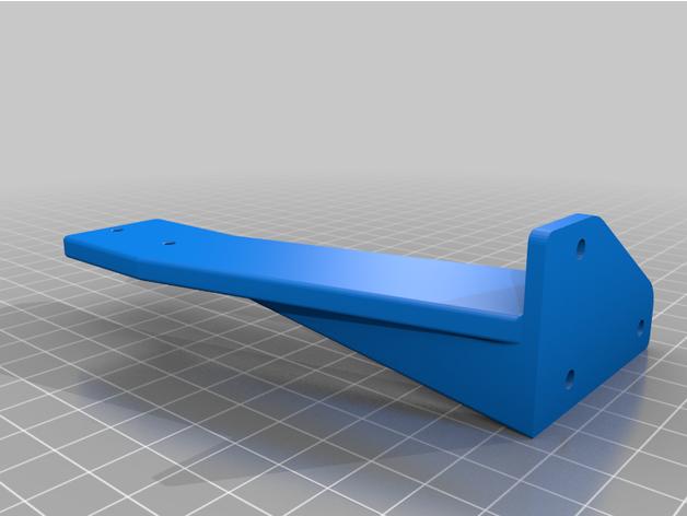 filament sensor support e