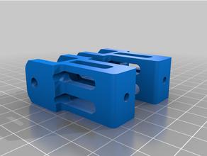 cartesiana definitiva impresora 3d 3dprinter 3dprinting calidad cartesian corexy high definition impresora 3d