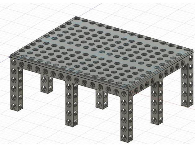soldering table soldering