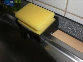 sponge drain sponge holder sponge sponge drainer sponge holder