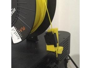 flsun q5 filament sensor mount filament filament sensor flsun flsun q5 holder mount q5 filament sensor runout runout sensor sensor sensor holder sensor mount