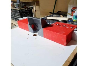 router fence table dust colection dust collection router router table router fence table