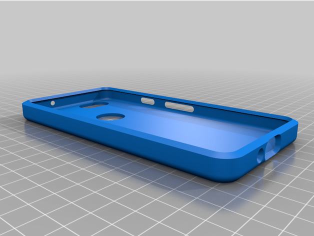 pixel 2 flexible case pho