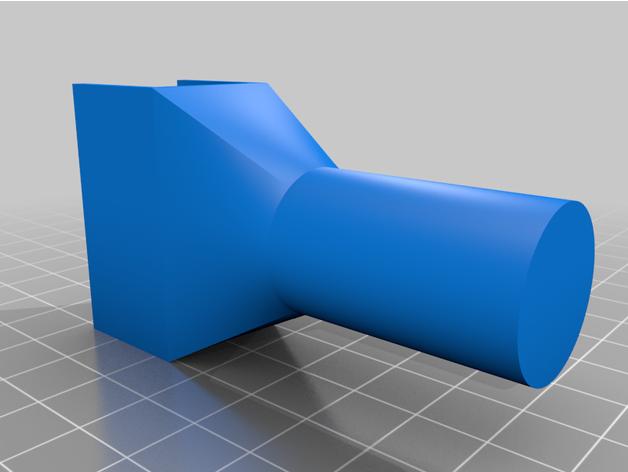 mdf chipboard leg 18 mm 1