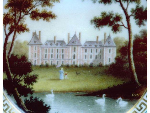 chateau coupvray chateau
