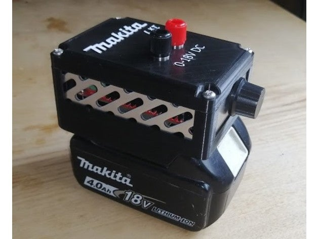 makita battery powered fa