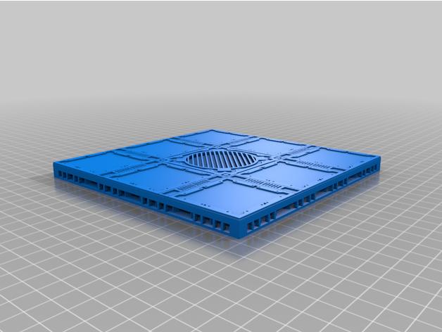 modular zm tiles horus he