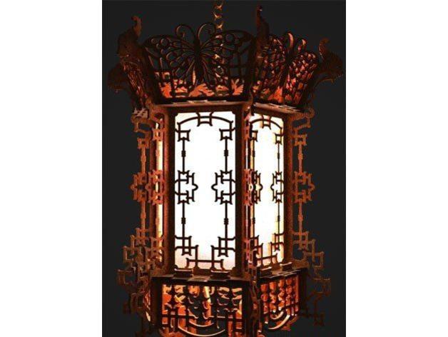 lantern chinese style chi