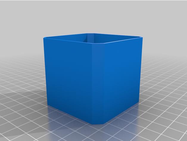 removable box lidl parksi