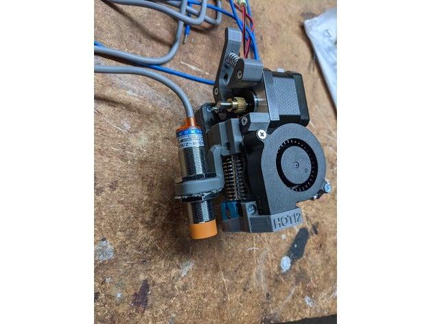 e3d clamp capacitive abl