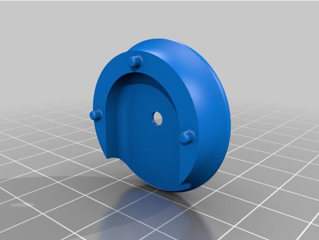 remixed knob