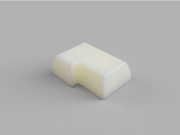 bubbly iso enter keycap