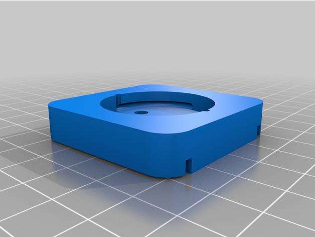 modular litterbox load-se