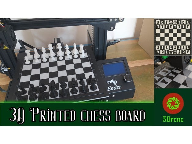 dual color chess game sin