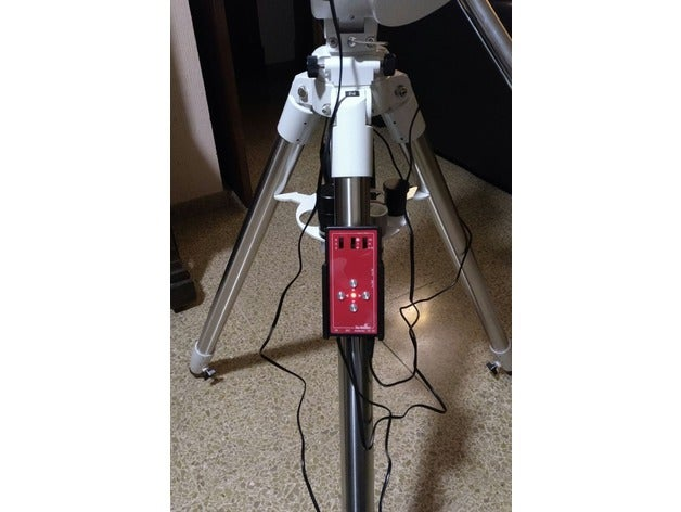controller holder skywatc