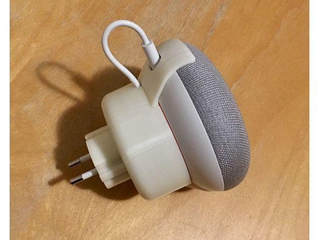google mini eu socket sta