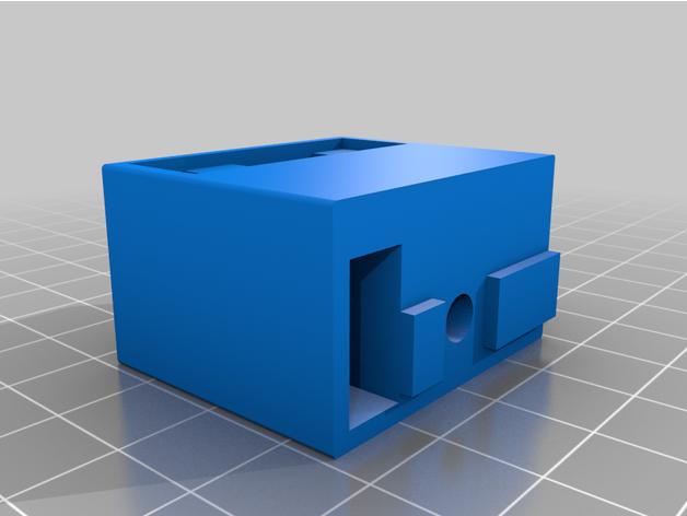 hypercube evolution enclo