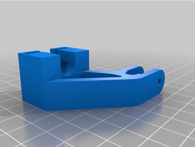 ender 3 filament roller g