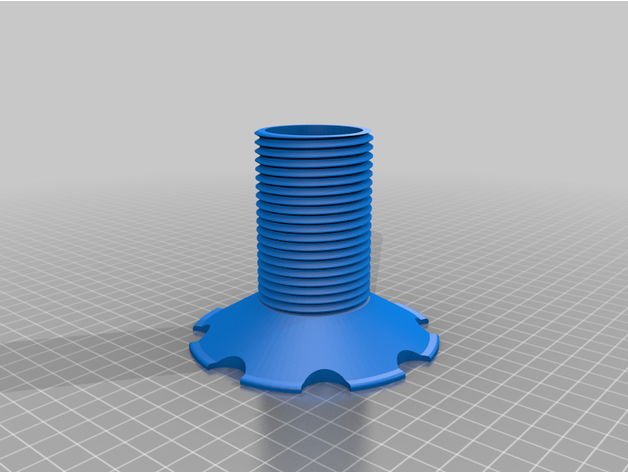 ender 3 spook adapter sto