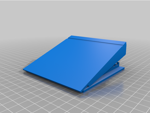 modular ramp v31 accessib
