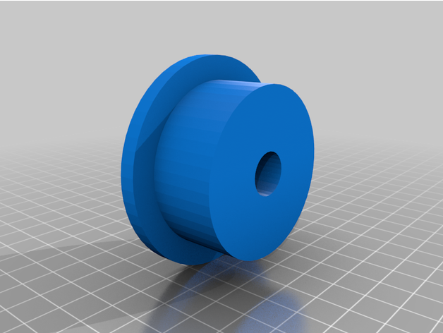 filament spool adaptor -