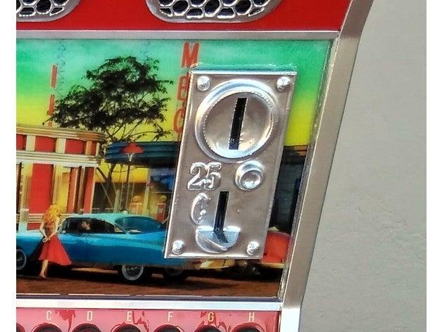 coin slot coin gramola mo