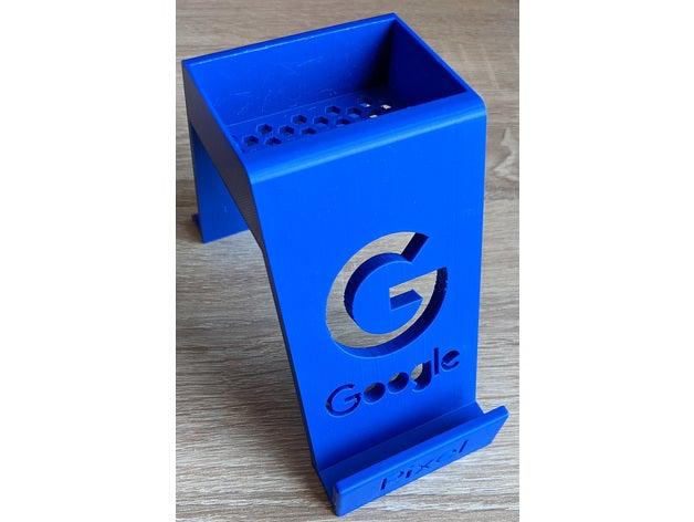 phone stand google pixel