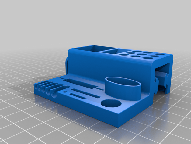 ender 3 extrusion tool ho