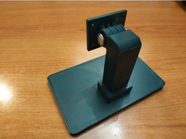 lcd laptop screen stand l