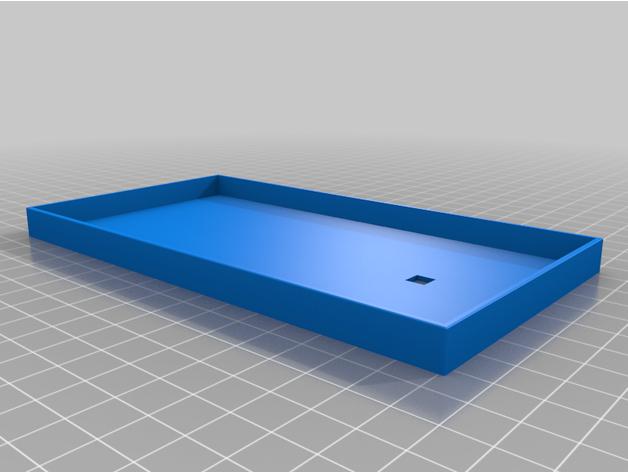 garmin smartphone tray