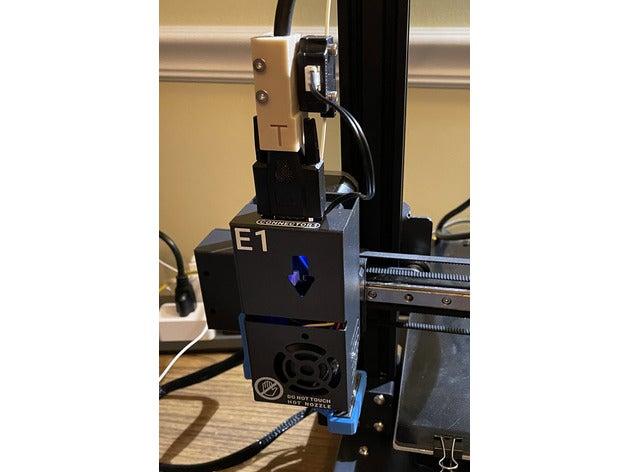 filament sensor mount - r