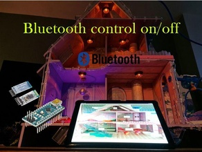 arduino bluetooth light including app dollhouse diy projects compleet guide app inventor app inventor arduino arduino arduino bluetooth arduino dollhouse arduino hc-05 arduino lamp arduino uno bluetooth dollhouse doll dollhouse lamp leds onoff