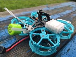 tinawhoop - bn220 gps holder bn220 bn220 case bn 220 case diatone drone fpv fpv longrange gps gps case gps mount longrange tinawhoop tinywhoop