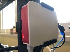 raspberry pi holder anycubic mega pro i3 mega anycubic anycubic i3 mega anycubic mega anycubic mega-s anycubic mega pro anycubic mega octaprint octopi raspberry pi raspberry pi holder