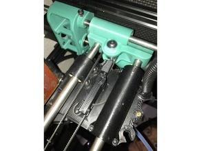 taz 6 taz pro updated carriage - adjustable tension lulzbot lulzbot taz lulzbot taz6 lulzbot taz 6 taz taz 6