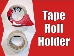 tape roll wall mount - tape hanger holder hook duct tape gorilla tape masking tape packing tape painters tape tape holder tape roll wall mount
