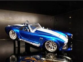 support presentation voitures 124 124 cobra jada toys support