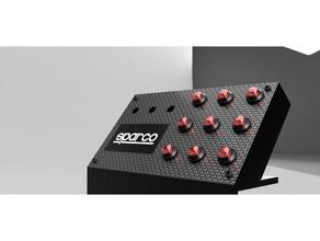 button base button buttons game key keyboard racing simulation racing simulator simracing simulation simulator videogames video game video games wheel wheels