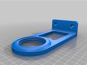 1kg wall mount filament spool holder 1kg filiment 1kg plastic spool 1kg spool 1kg spool holder 3d printer 3d printing filament filament spool holder