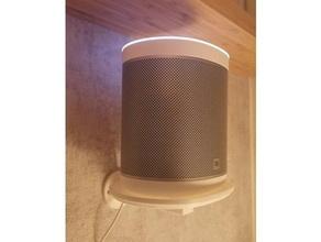 xiaomi mi smart speaker wall holder mi smart speaker mi speaker speaker holder wall holder wall holder xiaomi wall mount xiaomi xiaomi smart speaker xiaomi speaker xiaomi wall holder